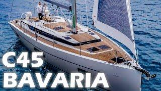 new-bavaria-c45-setting-it-up