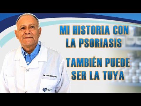 Psoriasis el mejor de video, testimonios de psoriasis, psoriasis en Mexico, alivio de psoriasis,