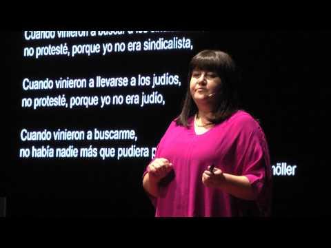 El Poder de la Indignación | Judit Arenas | TEDxJuriquilla