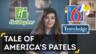 Why Do Indian-Americans Own So Many Hotels?