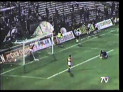 1994 Colo Colo 4 Nacional 2 Copa Libertadores