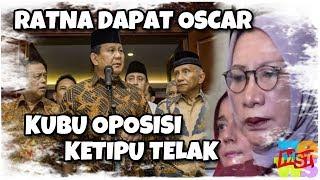 Ratna Sarumpaet Harus Dikasih Piala Oscar Karena Prabowo, Amien Rais, Fadli Zon Pun Kena Tipu Telak