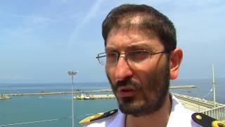 Guardia Costiera: dopo 1000 giorni di attività, il bilancio del Comandante Cosimo Rotolo