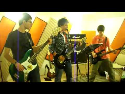 Vanilla Sky - Umbrella (cover) - YouTube