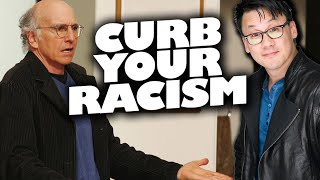 """Every Asian on """"Curb Your Enthusiasm"""" 