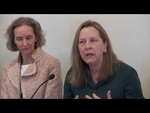 What is missing in our education of future leaders? Donna Hicks | IECO – RCC – AAI – Harvard