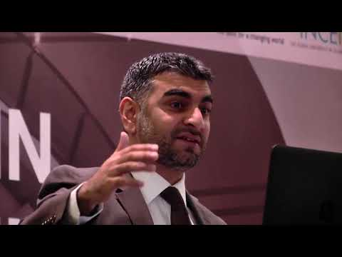 Omar Shaikh UKIFC | Managing Risk in the Islamic Private Equity Fund Industry