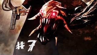 The Darkness 2 Gameplay Walkthrough - Part 7 - The Envelope