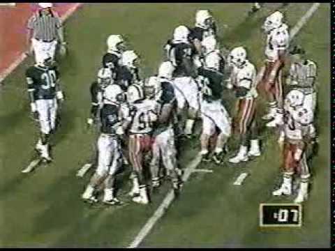 Miami vs Penn State 1987 Fiesta Bowl