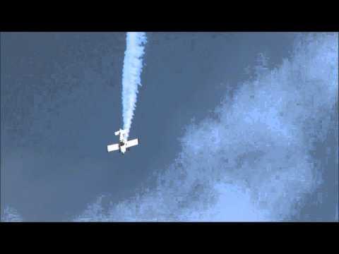 2011 Greenwood Lake Airshow - Team RV Solo Performances