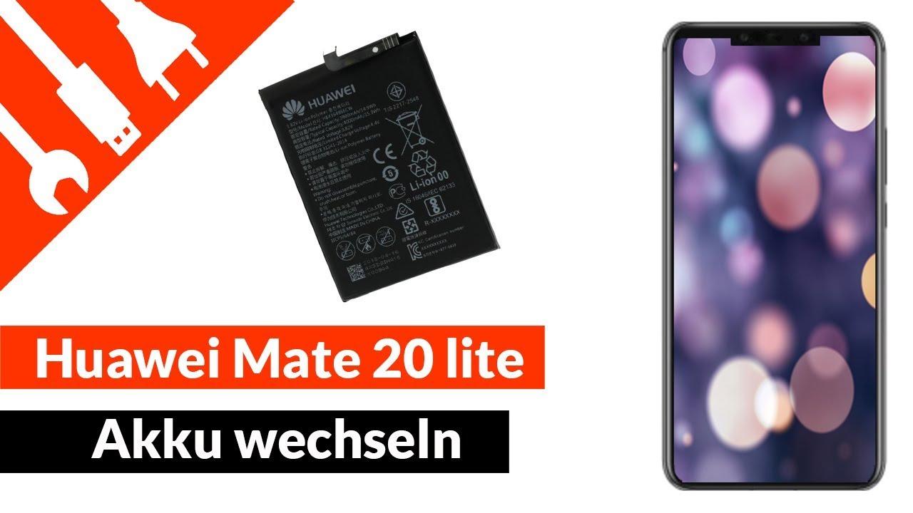 Huawei Mate 20 Pro Akku
