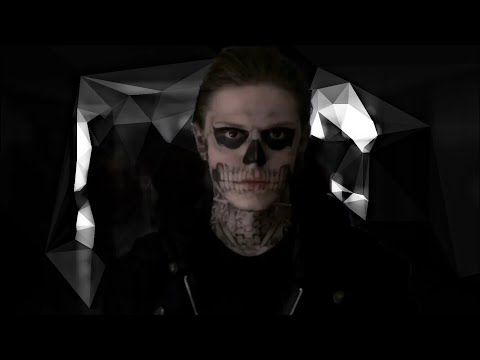 All Tate Langdon scenes 1080p ep 1-5