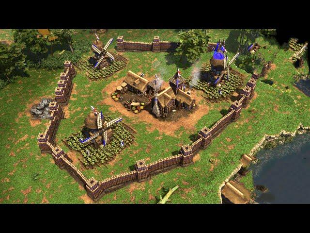 Age of Empires 3: Definitive Edition (видео)