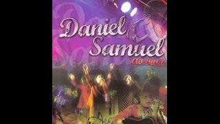 Daniel e Samuel Nossa vida, Nossa história DVD Completo