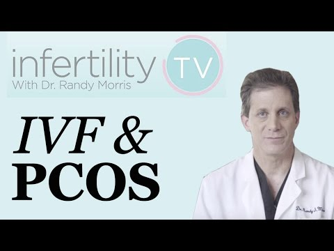 Poliklinika Harni - IVF tehnika zamrznutih zametaka daje najbolje rezultate kod PCOS