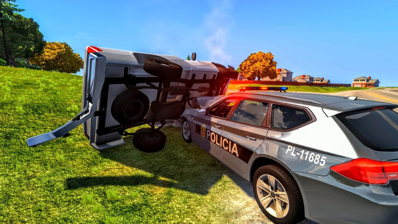 police chases High-speed chases occur nearly every day across the nation, but a new  investigation is leading some police departments to rethink their.