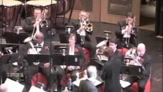 brass band of battle creek the little drummer boy new