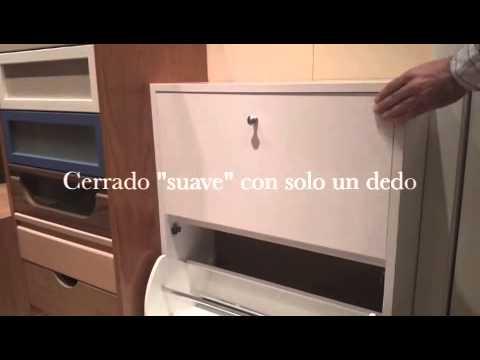 Zapateras mupro closets doovi for Sistema para zapateras