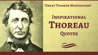 Best of Thoreau Quotes