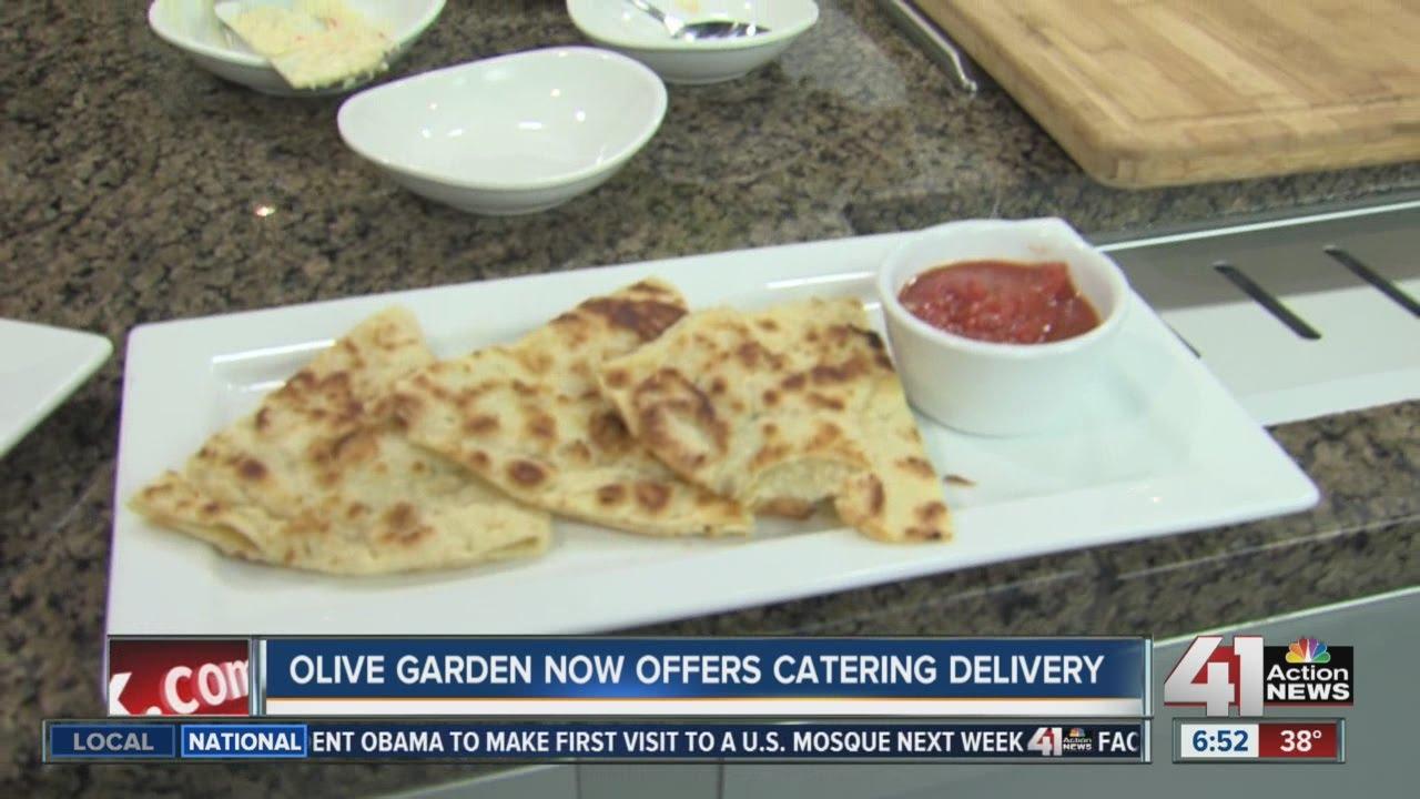 Olive Garden recipe Grilled Chicken Piadia YouTube
