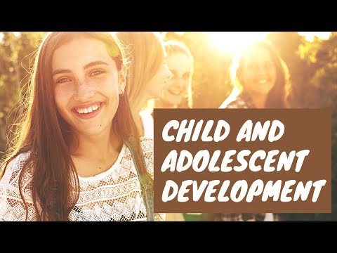 278 Child and Adolescent Development