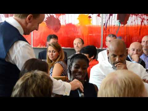 Discover London Sporting Club