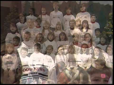 Kids Stage: JJ Johnston & First Presbyterian Church of Bellevue Choir  Aired 121590