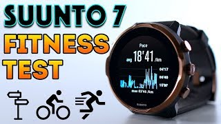 Suunto 7 Fitness Review (Joggi…