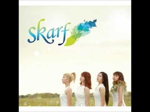 Skarf(스카프) - 04. My Love Instrumental