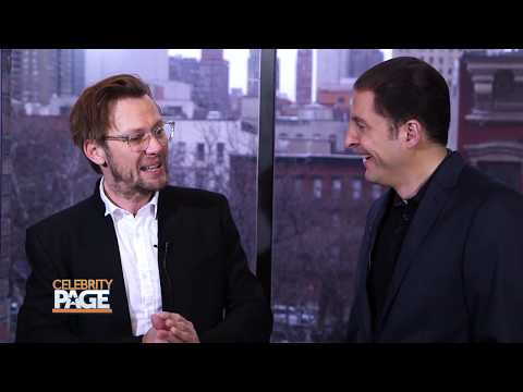 Download Youtube: Jimmi Simpson Was Roommates with Charlie Day