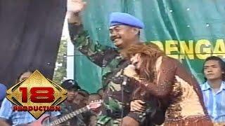 Inul Daratista - Bang Toyib (Live Konser HUT KOSTRAD Ke 46 Malang)