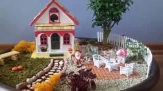 fairy garden ideas landscaping compilation