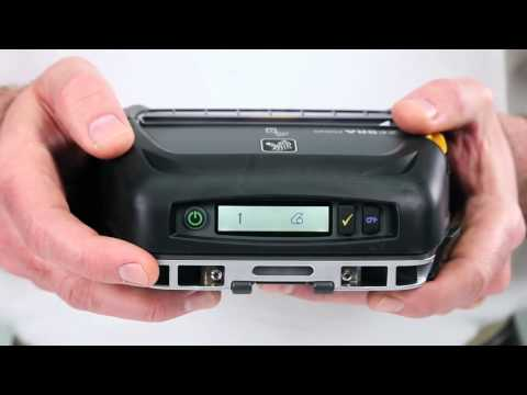 Zebra Technologies: ZQ500 Series Product Overview - YouTube