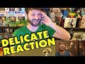 Taylor Swift - Delicate REACTION
