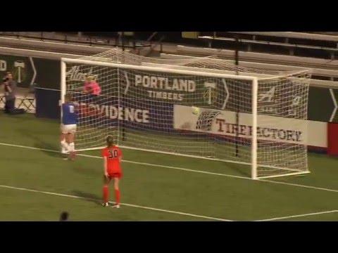 Live Stream: Portland Thorns FC Vs Oregon State - 3/30/16
