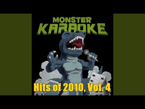 Aretha (Originally Performed By Rumer) (Karaoke Version)