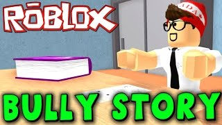 ROBLOX BULLY STORY | The Dorito Tragedy