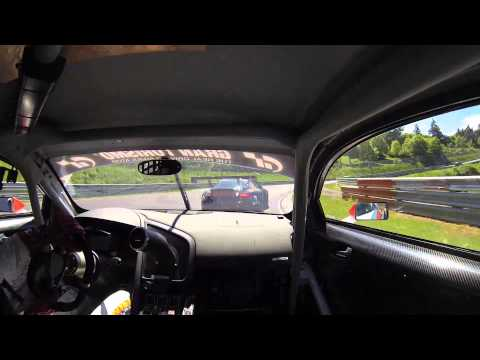 #16 Prosperia C. Abt Racing  - 17.05.2014