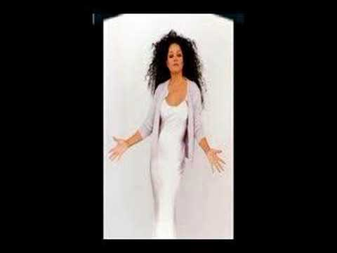 Diana Ross - THE SAME LOVE THAT MADE ME LAUGH