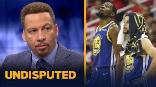 Download Warriors 'blew an opportunity' to take a 3-1 lead over Rockets — Chris Broussard | NBA | UNDISPUTED Mp3 and Videos