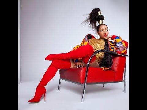 Ammara Brown talks music industry politics