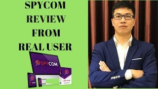 SPYCOM REVIEW FROM A REAL USER WITH SPECIAL BONUSES