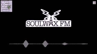 GTA V Radio Soulwax FM Transition