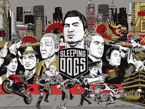 SLEEPING DOGS Definitive Edition - Die Next-Gen-Version im Trailer (ENGLISH) 720p