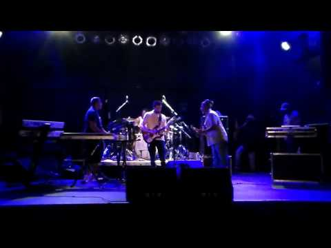 Ashanti Selassie at The Lincoln Theatre backed by Crucial Fiya 2017
