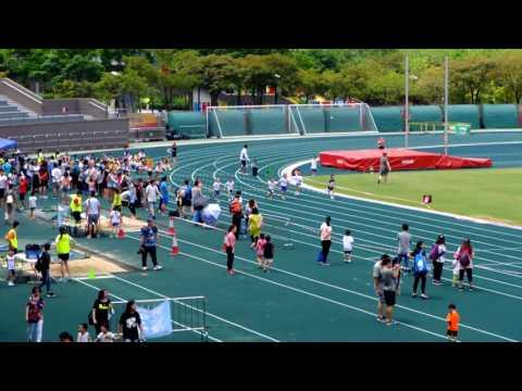 2017-05-30_恩格斯田徑錦標賽 2009女 100m