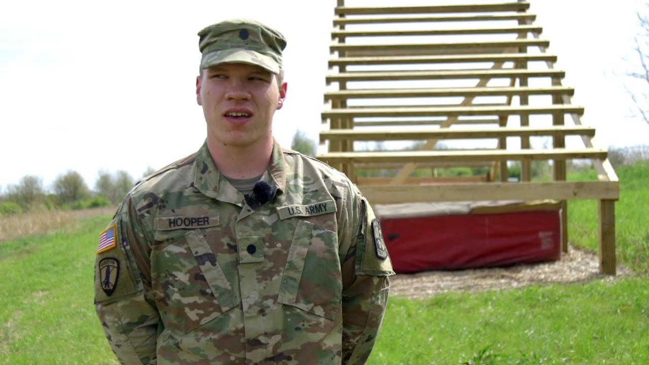 Army ROTC At EKU | Army ROTC | Eastern Kentucky University