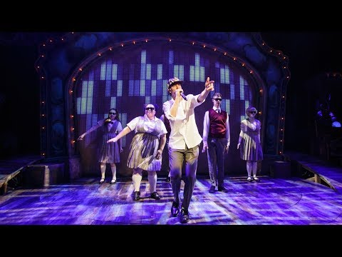 """This Song is Awesome"" from Ride the Cyclone at The 5th Avenue Theatre and ACT Theatre"