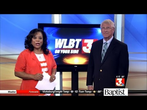 Complete Interview: Senator Roger Wicker