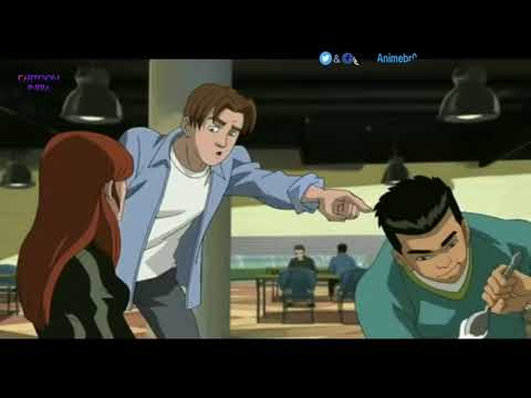 Spiderman Gets Angry Because Of Nova Friending With Marry Jane
